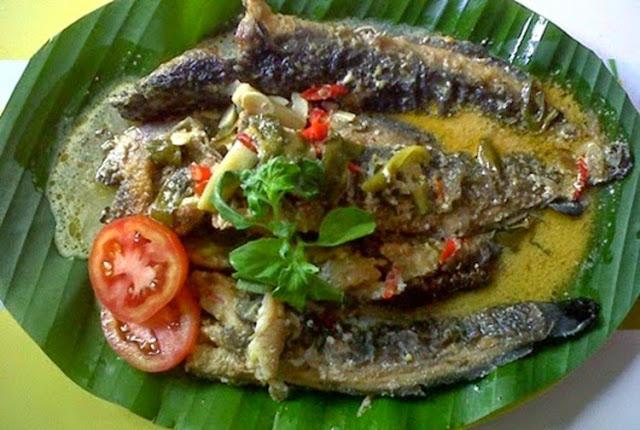 Resep Membuat Gulai Ikan Lele Paling Enak