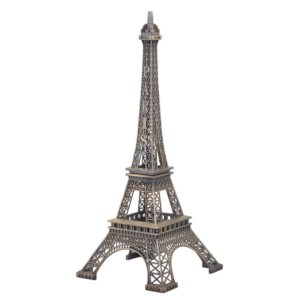 Paris & Eiffel Tower Themed Bedding Sets and Bedroom Decor ...