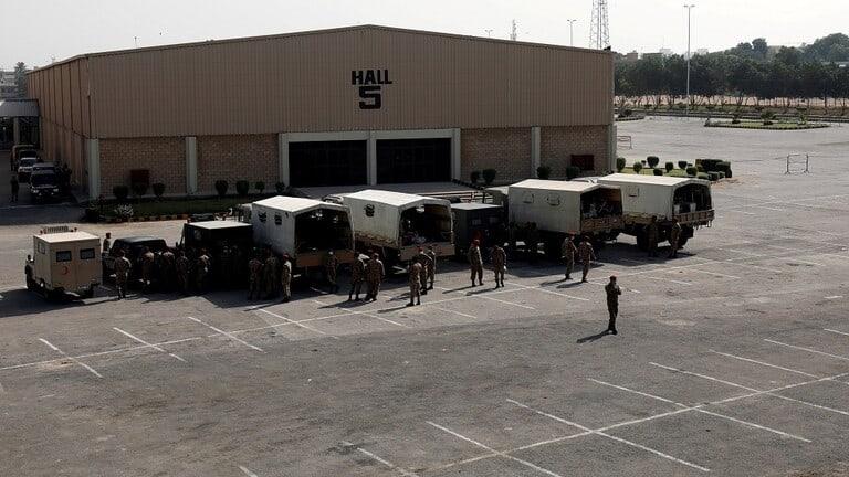 مقتل-7-جنود-في-هجومين-نفذهما-مسلحون-بجنوب-غرب-باكستان