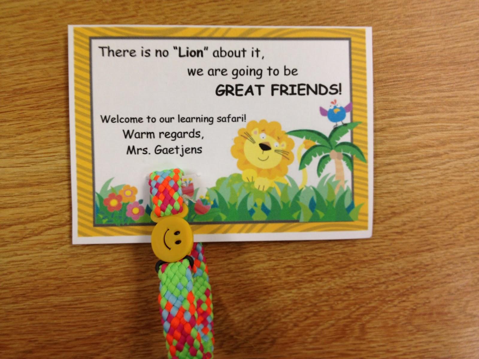 cute meet the teacher ideas for kindergarten