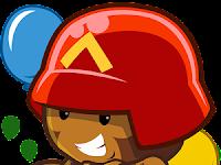 Download Bloons TD Battles Apk Mod (Unlimited Medallions) v4.2.0 Terbaru