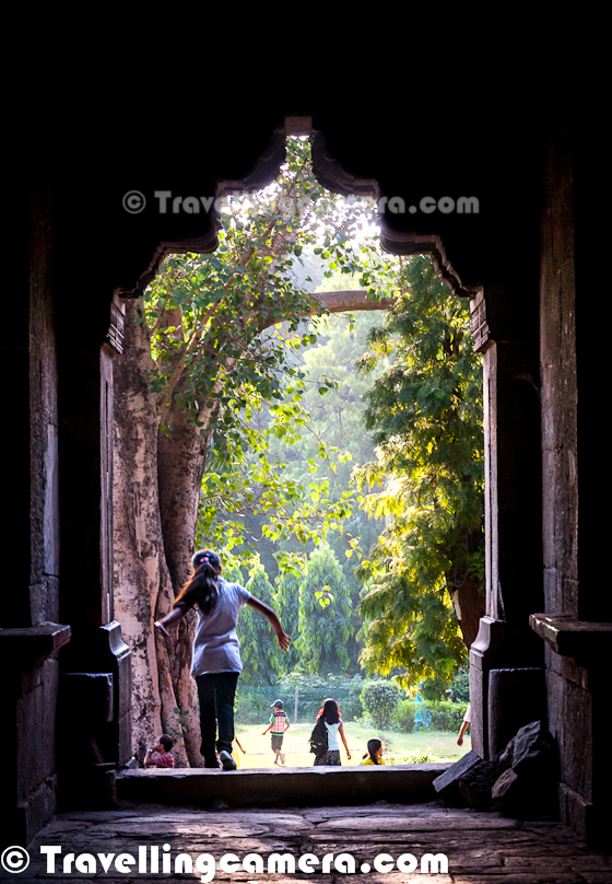 We have been to Lodhi Garden many times in last 15 years and it was always a different experience to see people all around doing various things. Good part is that garden is maintained very well and better things have happened in past.