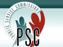 Public Service Commission Recruitment 2017