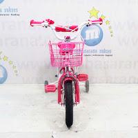 12 pacific doraemon lisensi ctb sepeda anak
