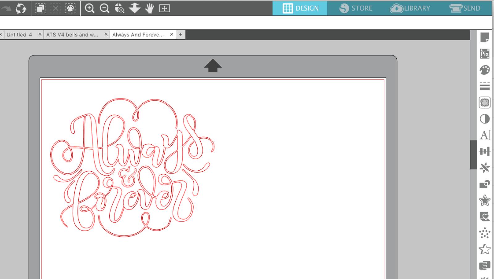 Silhouette Sketch Pens Tutorial for Beginners (V4