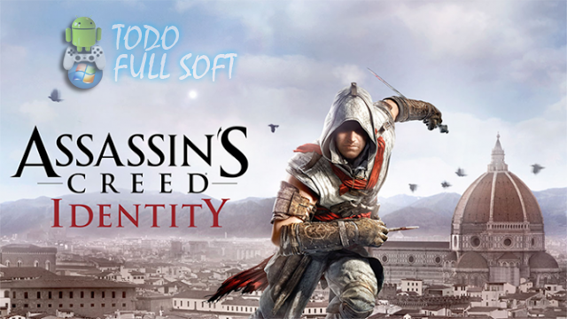 Assassin's Creed Identity 2.5.4 Full APK