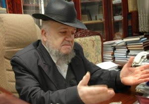 Rabi Yahudi Tuding Gay Penyebab Corona