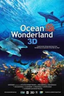 Un Mundo Maravilloso en el Oceano 3D en Español Latino