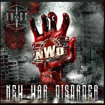 Sakem-New-Word-Disorder-album-2017