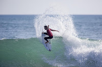 0 Frederico Morais Hurley Pro at Trestles foto WSL Kenneth Morris