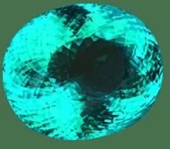 turmalina paraiba | 10 gemstones more expensive | foro de minerales