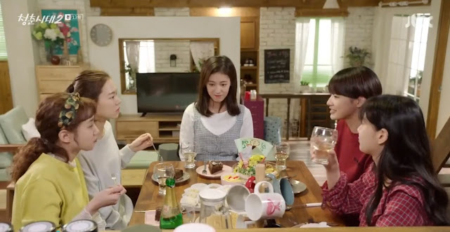 Age of youth season 2 episode 13 sub indo