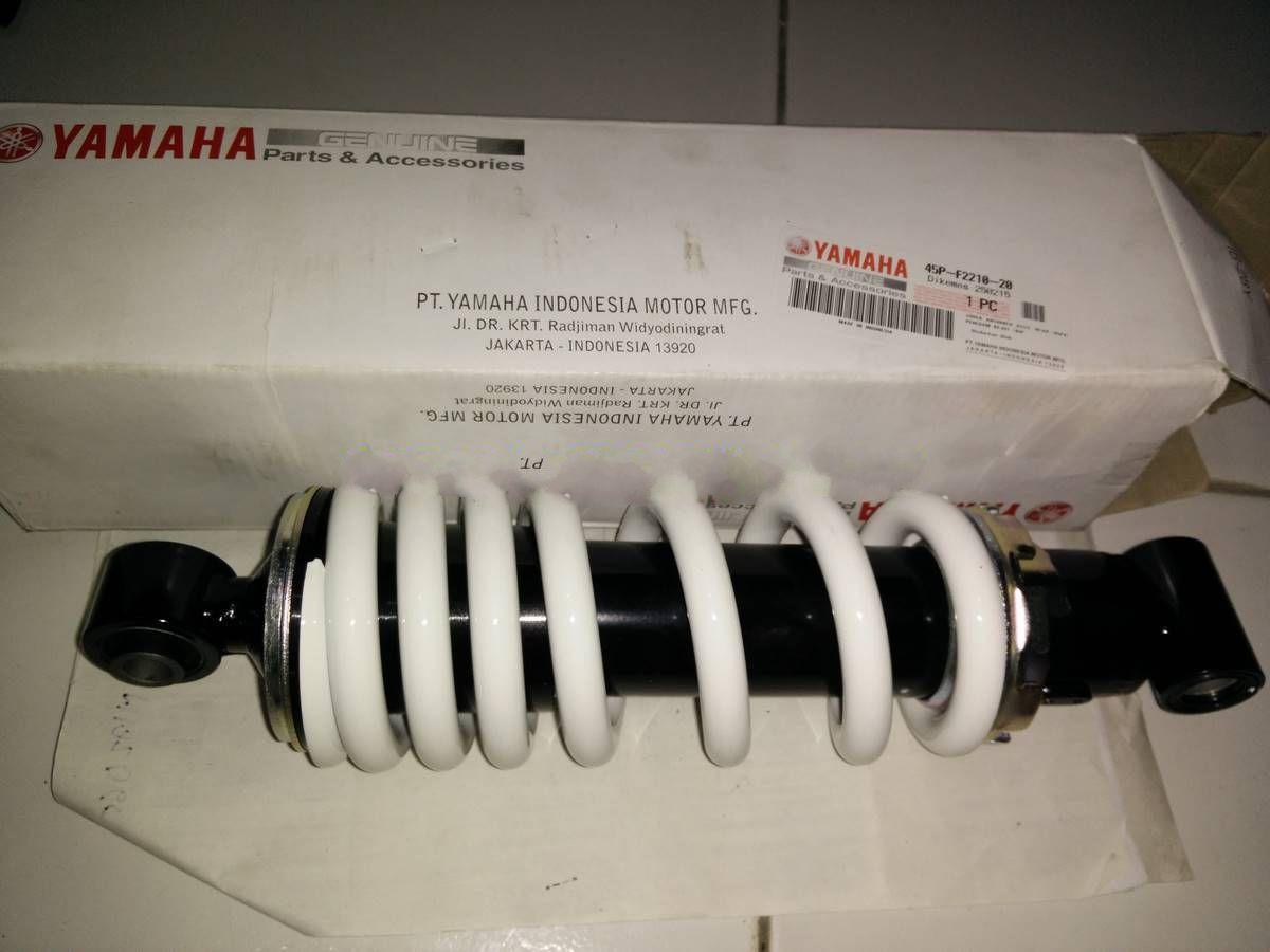 Jual Spare Part Yamaha Lengkap Murah