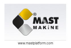 MAST MAKİNE