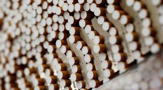 Harga Rokok Selangit Bisa Turunkan Kemiskinan