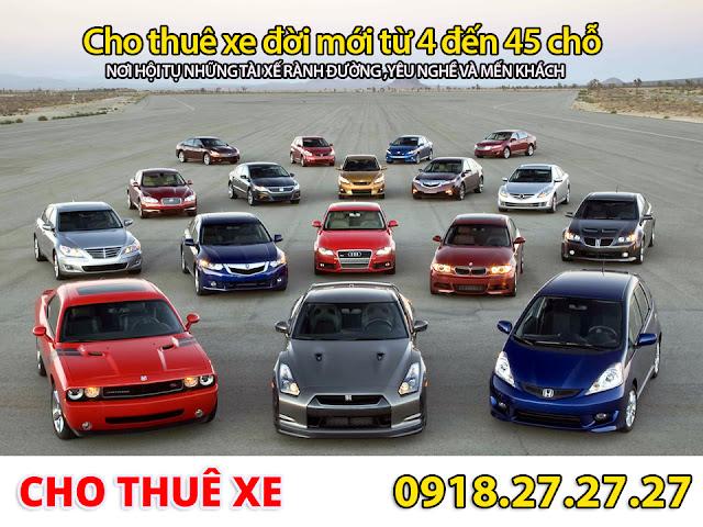 cho thue xe tphcm 26611