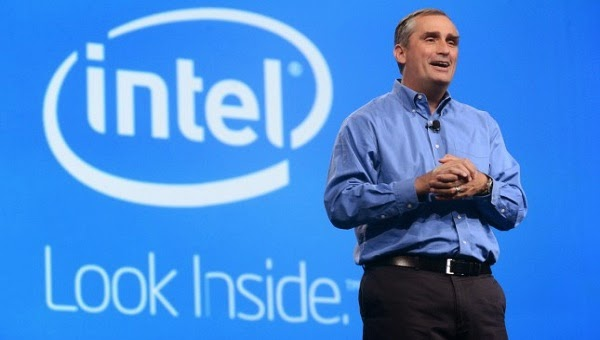 First 14-Nanometer Processor Revealed by Intel