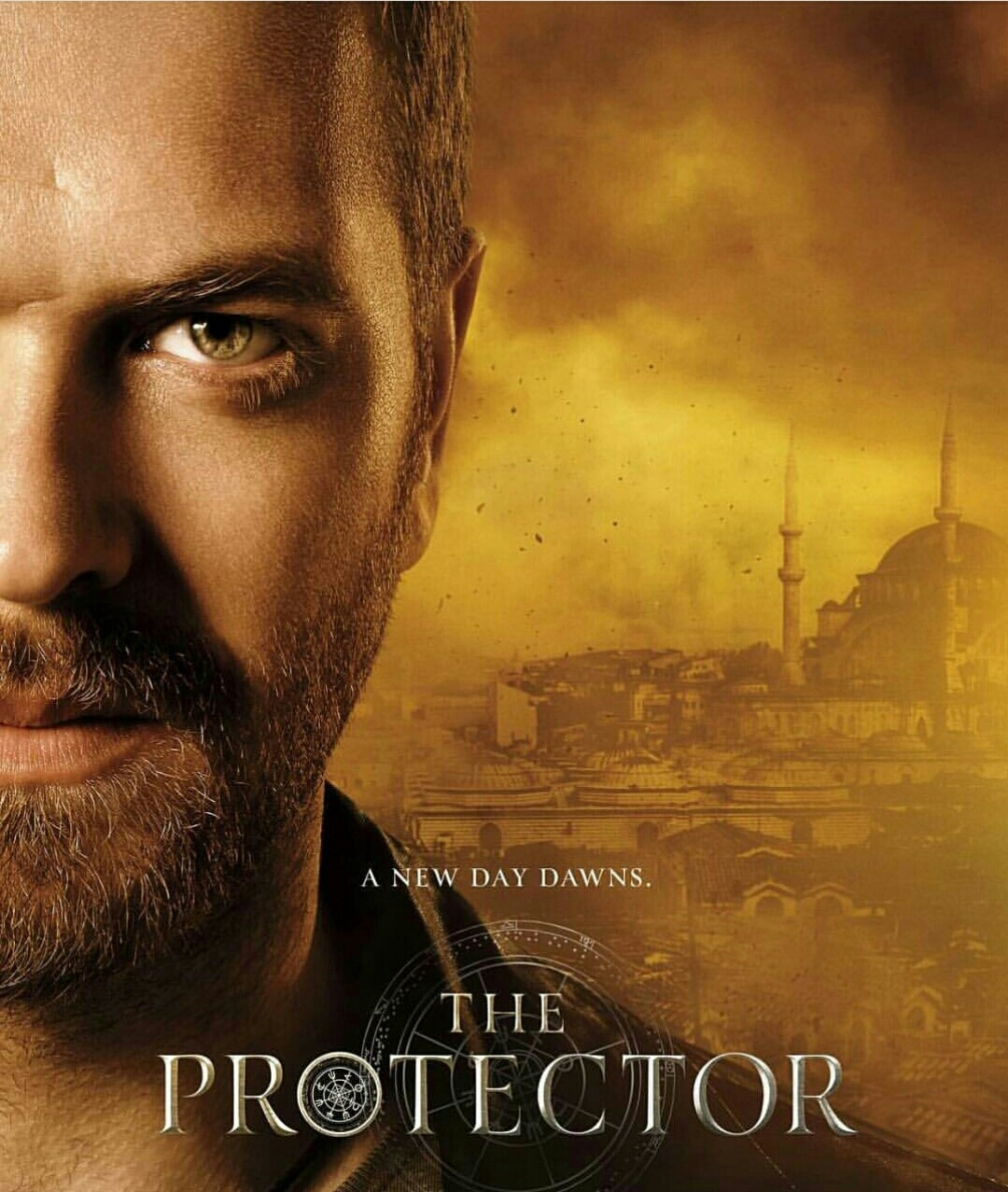 The Protector Season 2 Hindi Complete Download 720p | English Seasons