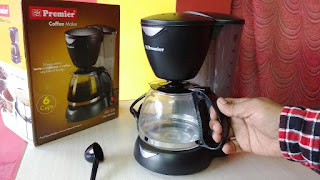 Unboxing Budget Primer Coffee Maker (6 Cup Primer MD 205),how to make coffee in coffee maker,how to dection,black tea,tea,how to make tea,best coffee maker machine,big coffee maker,small coffee maker,unboxing,review hands on,6 cup,4 cup,2 cup,10 cup,budget coffee maker machine,how to clean,how to use coffee maker machine,tea maker machine,Premier MD 205,automatic coffee maker,tea maker md,best budget coffee maker,Premier MD 205 6 cups Coffee Maker Premier MD 205 6 cups Coffee Maker  click here for price and full specification....   Preethi, Philips, Premier, Bhavani, Leo, Nespresso Inissia, Morphy Richards, skyline, Black & Decker, havells, Aerobie Aero, Delonghi  Cafe Coffee Day, Hamilton Beach, Oster