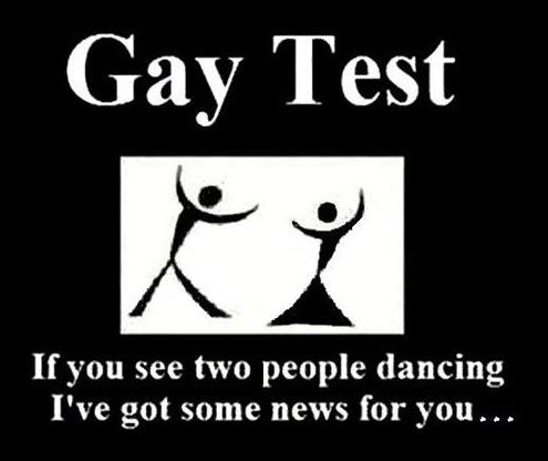R U Gay Test 22