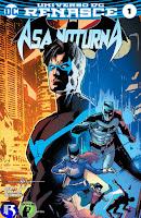 DC Renascimento: Asa Noturna #1