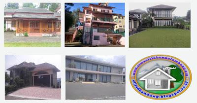 Villa Murah Di Lembang Untuk Keluarga
