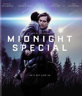Midnight Special (2016) เด็กชาย พลังเหนือโลก [Soundtrack บรรยายไทย]