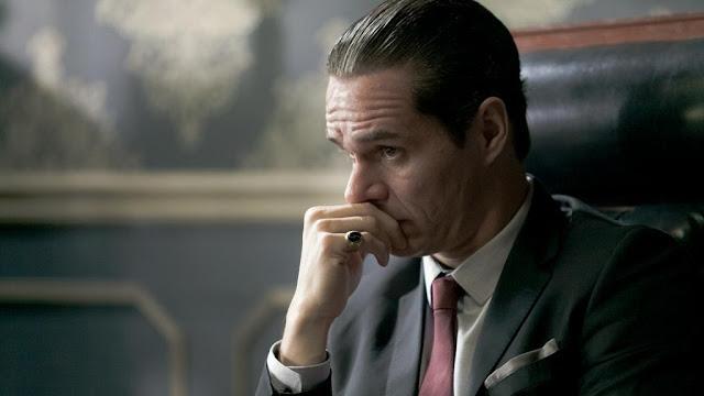 SR. ÁVILA HBO