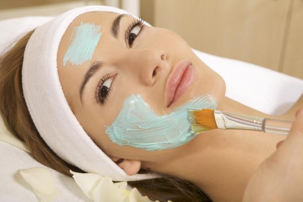masques pour le visage - belle peau - peau propre - visage illuminé