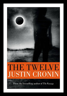 REVIEW - The Twelve by Justin Cronin