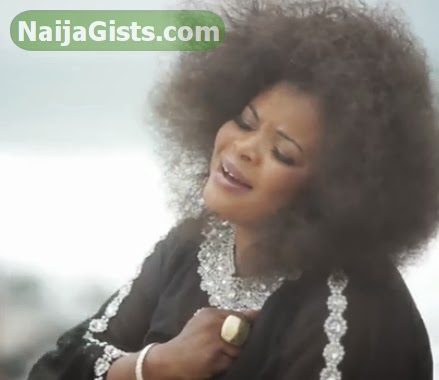 dayo amusa music video
