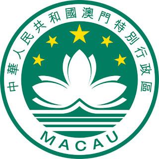 Gambar Lambang Negara Macao