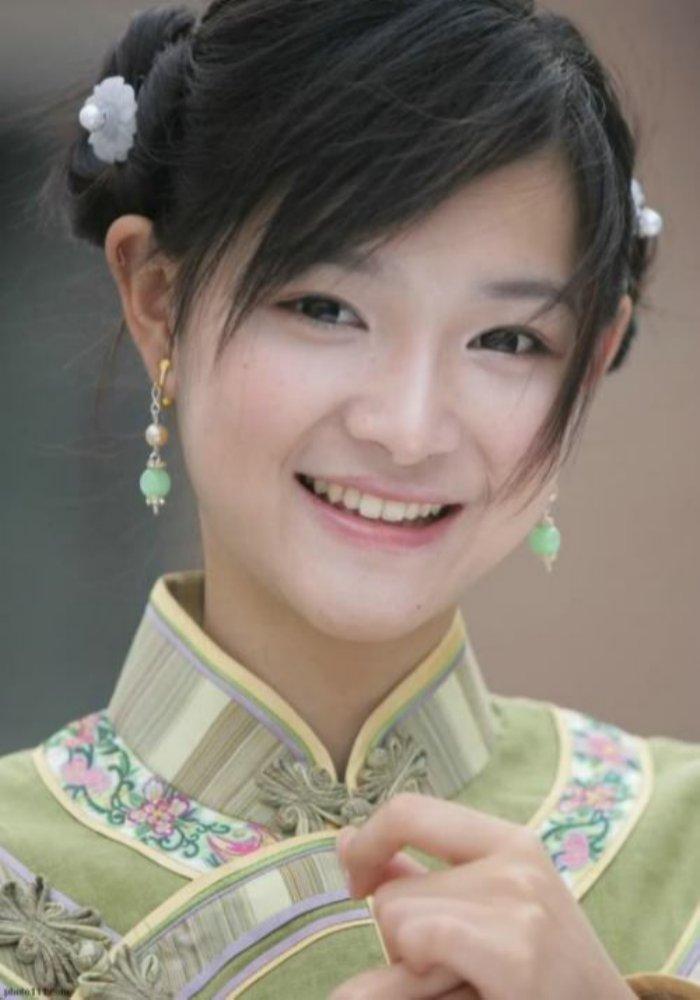 Koleksi Gambar Pendekar Silat Wanita Mandarin