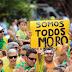 Apoio a Sergio Moro em abaixo-assinado já é considerada a maior manifestação Brasileira