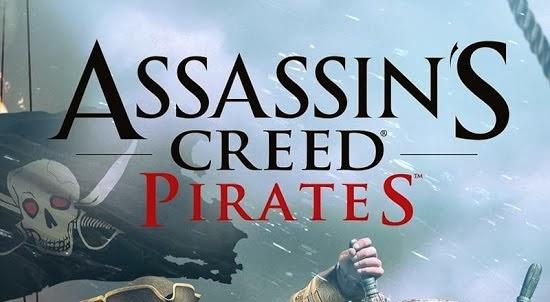 Assassins Creed Pirates Apk + Data