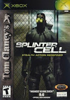 Tom Clancy's Splinter Cell softmod exploit