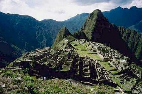 One million tourists to visit Machu Picchu this year
