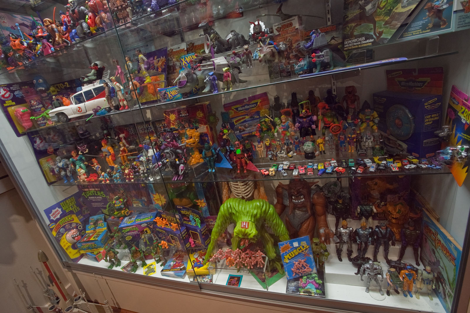 80 Toy Action Figure Shelves - chriscollection3_Wonderful 80 Toy Action Figure Shelves - chriscollection3  HD_335488.jpg