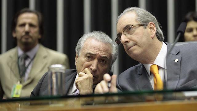 Funaro garante que Temer e Cunha tramavam 'diariamente' queda de Dilma