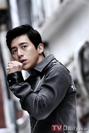 ko soo korean actor