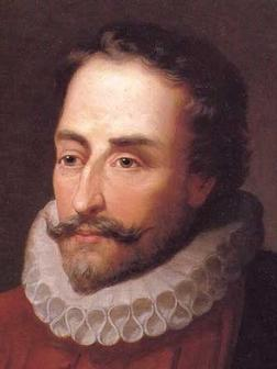 Miguel de Cervantes Saavedra imagen