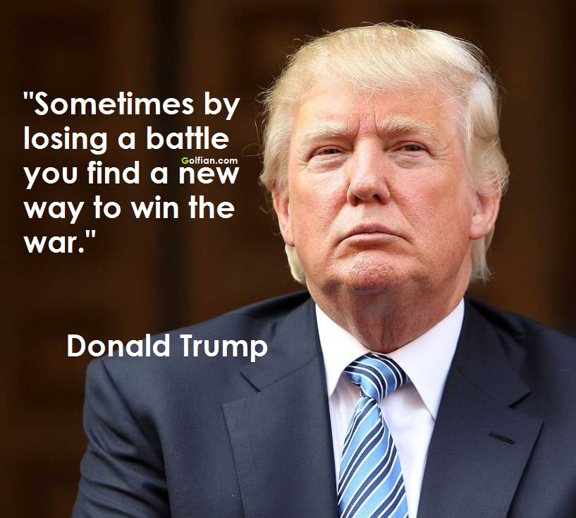 Donald Trump Quotes: Positive Life Quotes