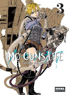 https://nuevavalquirias.com/no-guns-life.html