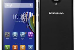How To Flash Stock Rom On Lenovo A536