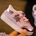 Giày sao nữ đèn trẻ em bán buôn bán sỉ