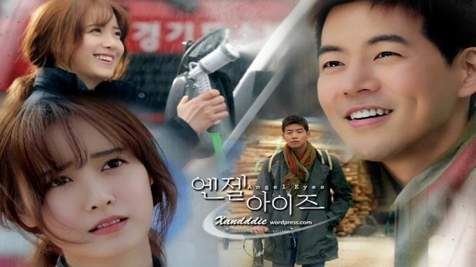 Drama Korea Angel Eyes Subtitle Indonesia