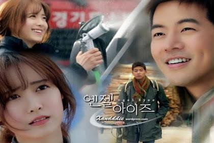 Drama Korea Angel Eyes Episode 1 - 20 Subtitle Indonesia