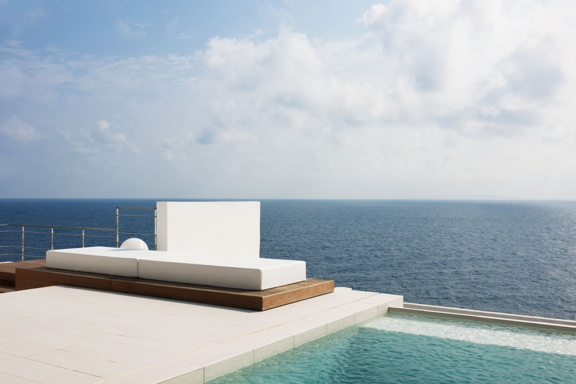 World Of Architecture Mediterranean Modern Home