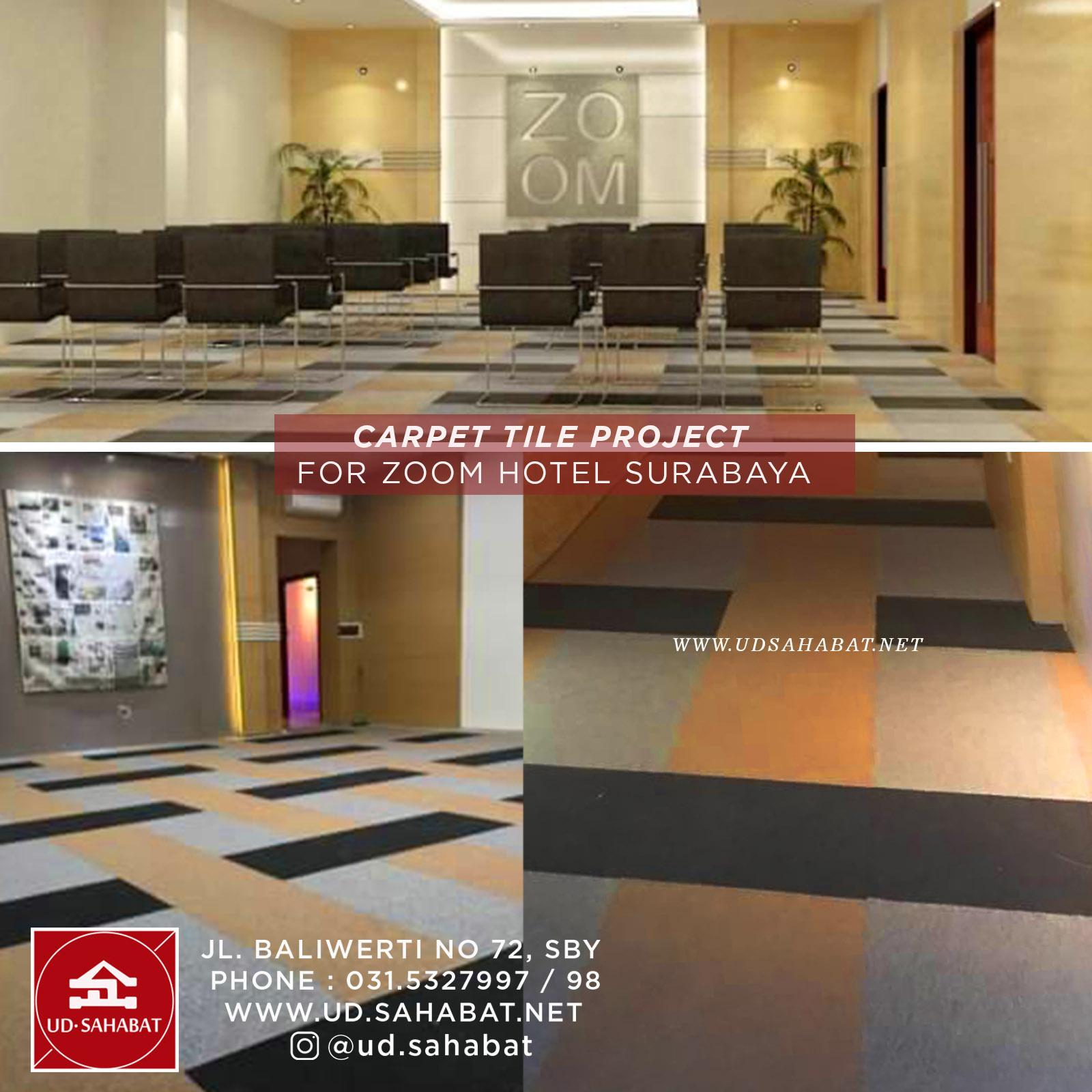 jual custom karpet untuk hotel surabaya UD SAHABAT baliwerti 72
