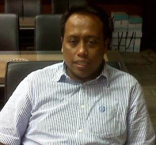 Agus Maimun,SE,M.H.P Anggota Komisi B